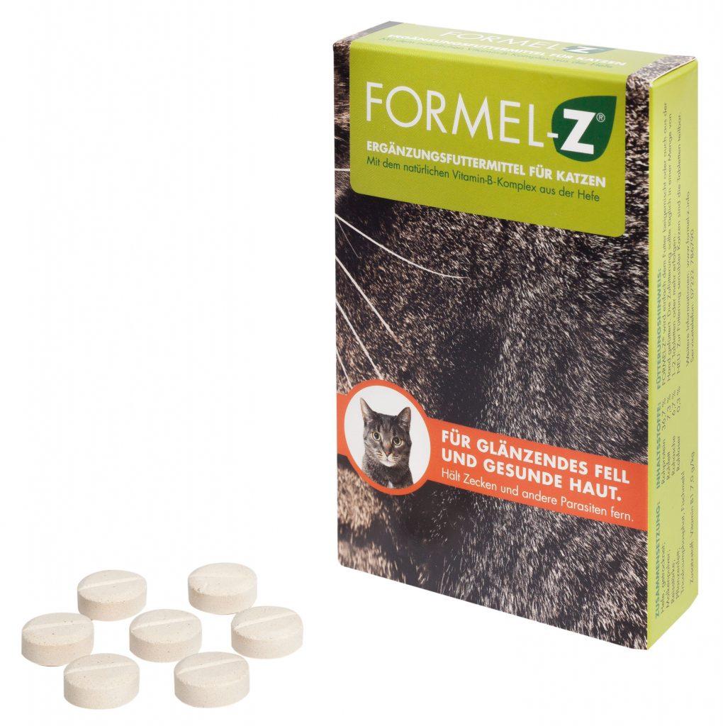 FORMEL-Z® für Katzen